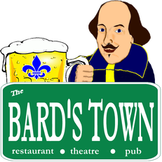 The Bard's Town Restaurant, Theatre, and Pub